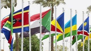 أفريقيا في انتظار اتفاق التبادل الحر   10-6-2015