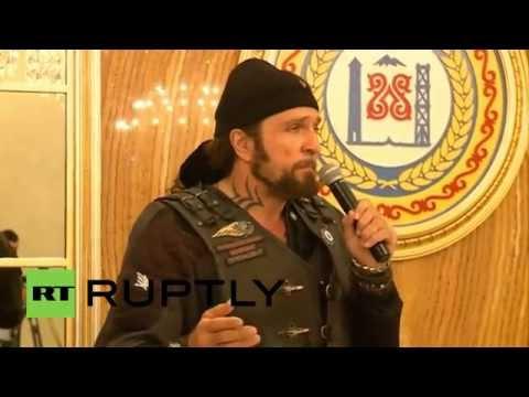 Russia: Chechen leader