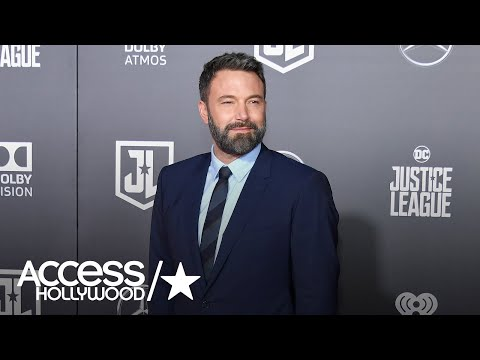 Download Youtube: Ben Affleck Gets Grilled By Stephen Colbert About Harvey Weinstein | Access Hollywood