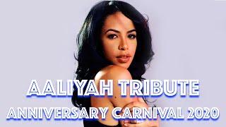 Aaliyah Tribute - JR Taylor Choreography