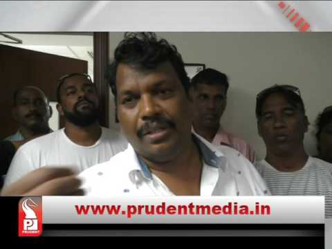 LOTTERY SYSTEM TO NEW SHACK OWNERS ?│Prudent Media Goa