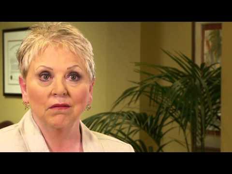 Harding Medical Institute Success Story Margaret Trudeau