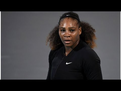 Breaking News 24H -Serena Williams withdrew from the Italian Open