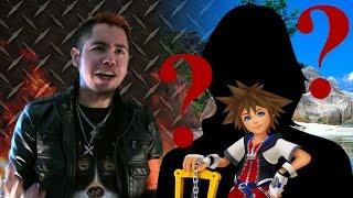 Kingdom Hearts Rant - Sora