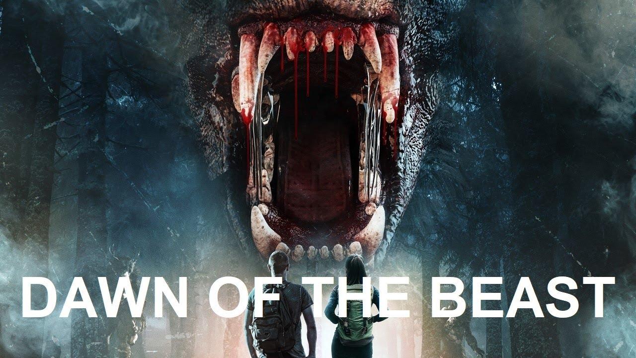 DAWN OF THE BEAST official trailer 2021, film fragmanları 2021