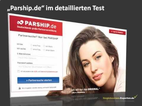 Parship Test