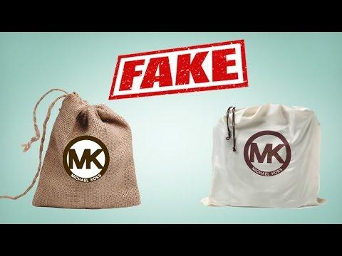 Сумка Michael Kors. Как отличить подделку от оригинала? Iriska Fashion Lab