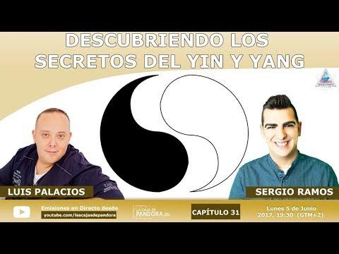 DESCUBRIENDO LOS SECRETOS DEL YIN Y YANG por Sergio Ramos