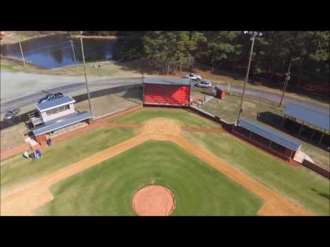 Chatham Central High School Baseball and Softball Workday 2017