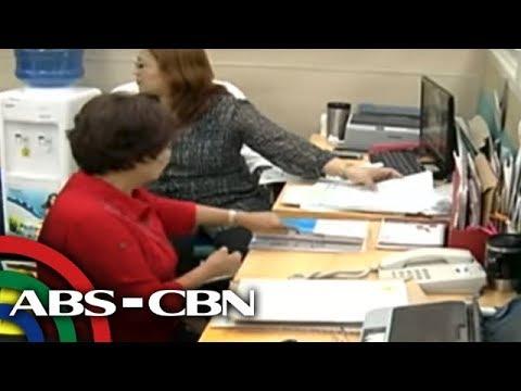 TV Patrol: 'Red tape' makokontra ng RA 11032: DTI
