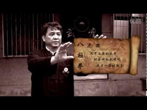 八极拳 林仲曦 Baji Quan   Lin Zhongxi