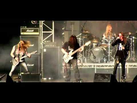 Bloodbath - Like Fire (Bloodbath over Bloodstock) (Live)