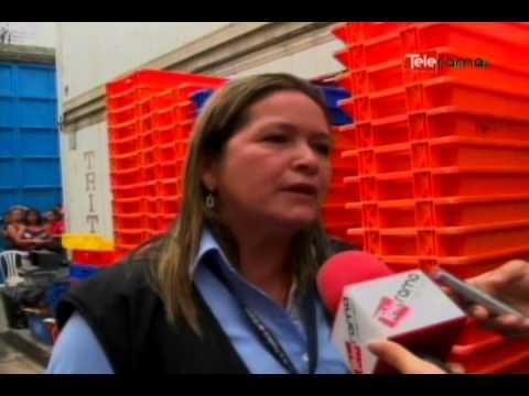 Clausuran empacadora por supuesta contaminación de Estero Salado