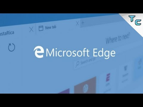 Microsoft Edge Browser Review- Is it Any Good?