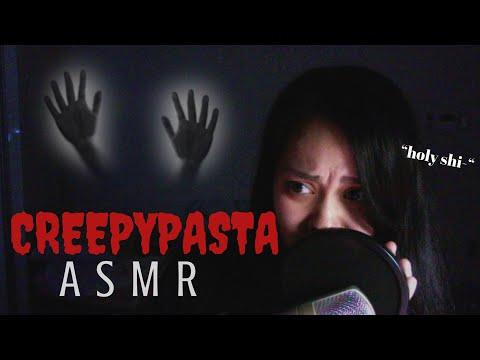 ASMR CREEPY STORIES 4 [Creepypasta Edition] [Pure Whispering]