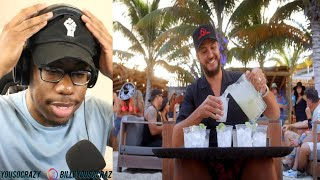 Luke Bryan - One Margarita REACTION!