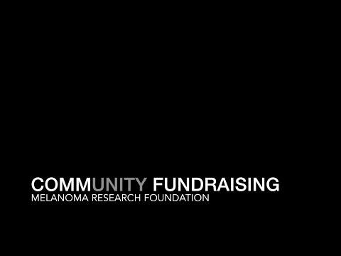 MRF Community Fundraising