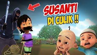 Susanti Di Culik , Upin ipin sedih ! GTA Lucu