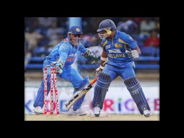 India v Sri Lanka, tri-series final, Port-of-Spain, July 11, 2013 Travel Video