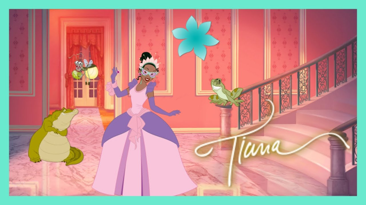 Disney Princesas | Soy Princesa Siendo Yo | Princesa A La Moda ...