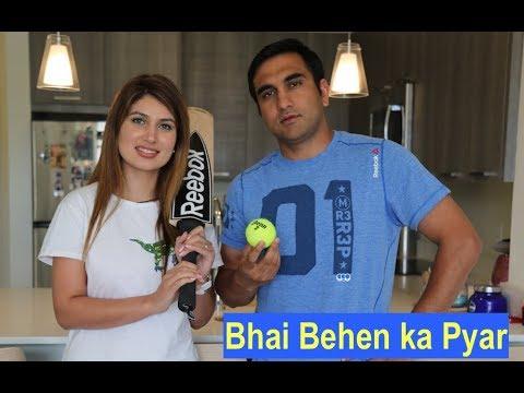 Bhai Behen ka Pyar - Rakhi Special -   Lalit Shokeen Films  