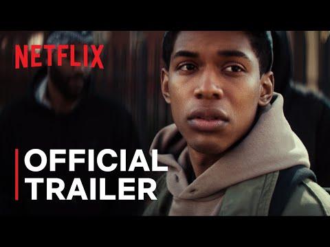 Monster   Official Trailer   Netflix