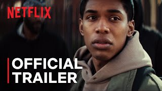 Monster | Official Trailer | Netflix