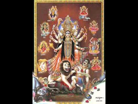 Jai Kali Jai Kalyaani - Pt Rajin Balgobind