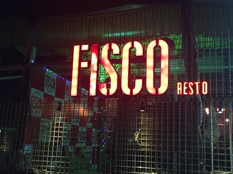 Fisco restobar Kandivali west, Mumbai Restauramt Review