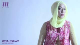 Video Testimonial Dina Lorenza Tentang Busana Muslim Mezora download MP3, 3GP, MP4, WEBM, AVI, FLV September 2018