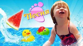 Привет, Бьянка и мама Маша Капуки - Песня для детей