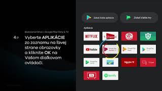 Google play tv och film