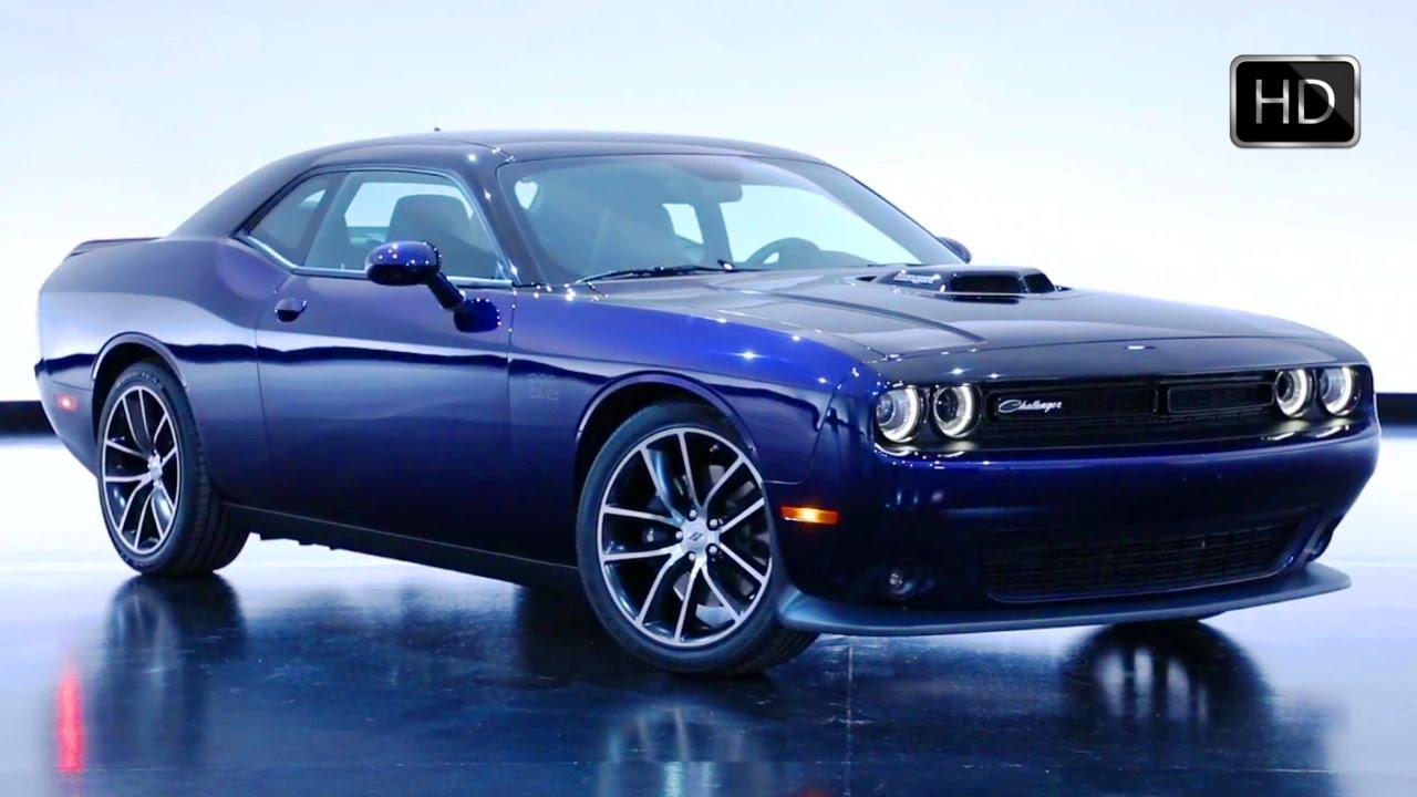 2017 Mopar 17 Dodge Challenger 6 4 Liter 392 Hemi 485 Hp Design