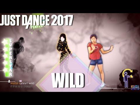 🌟 Just Dance Unlimited: Wild - Jessie J ft  Big Sean 🌟