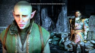 Dragon Age Inquisition Ending German (PC)