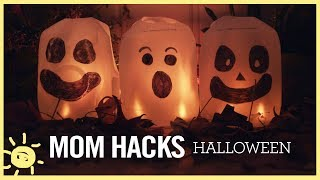 MOM HACKS ℠ | Halloween (Ep. 13)