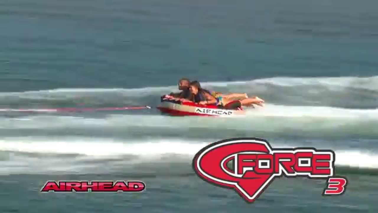 airhead g force 2 3 2014 hd youtube