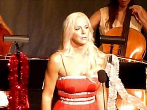 Malena ernman casta diva julen 2011 youtube - Casta diva youtube ...