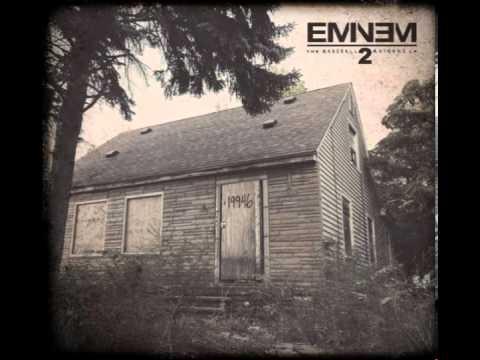 Eminem - brainless ORIGINAL