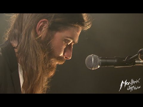 Jack Broadbent - The Wind Cries Mary (Live at Montreux)