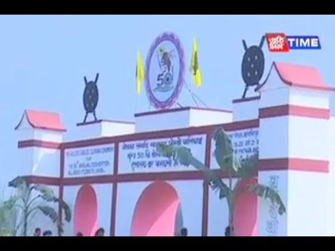 CM Sonowal attend closing ceremony of ABSUs Golden Jubilee celebrations