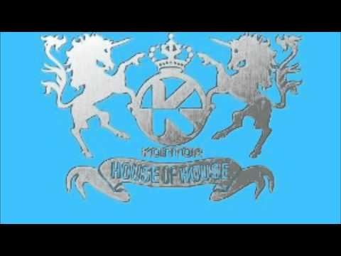 Kontor House Of House Vol. 14 (Official Minimix HD)