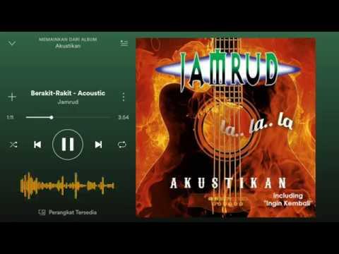 Jamrud - Akustikan (HQ Audio Full Album)