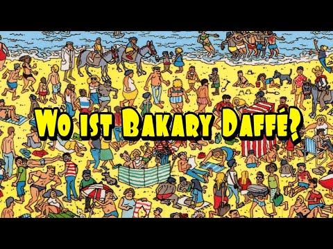 Wo ist Bakary Daffé? Und hat Bakery Jatta etwas mit seinem Verschwinden zu tun?