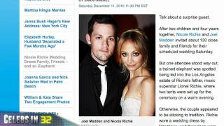 Royal Engagement photos / nicole Richie elephant wedding / Ja Rule Sentenced