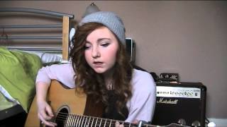 Repeat youtube video Can You Feel My Heart- Bring Me The Horizon cover