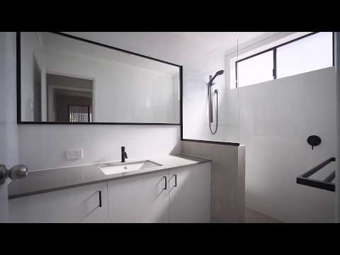 Complete Renovation Including Kitchen And Bathroom Perth WA