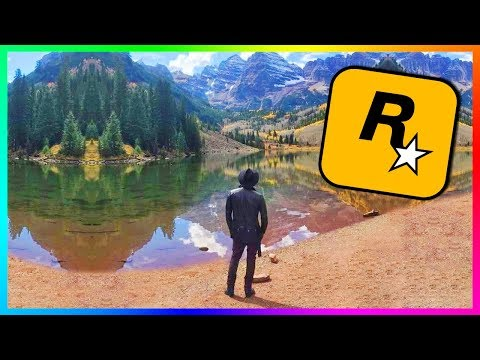 Rockstar Games Releasing NEW DETAILS/INFORMATION This Week On Upcoming Game?!?