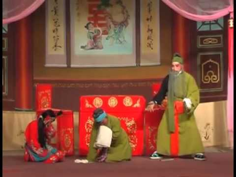 Jiangxi Gan Opera - 杨家村赣剧 马义救主《二》