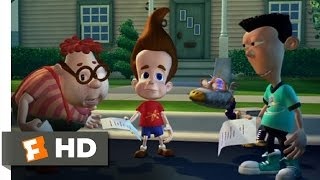 Jimmy Neutron: Boy Genius: No Parents thumbnail